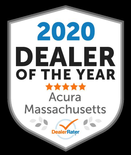 Framingham Acura Dealer In Framingham MA